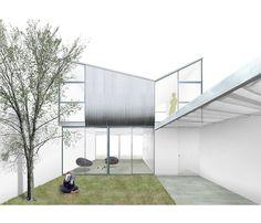 casa CM - IR arquitectura