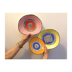 New bowls! #suzannesullivanceramics #ceramics