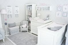 Gray carpet with a cupboard - Andrea Brown - decoration - Decoring Ideas Baby Boy Room Decor, Baby Room Design, Baby Bedroom, Baby Boy Rooms, Nursery Room, Girl Room, Kids Bedroom, Bedroom Carpet, Living Room Carpet