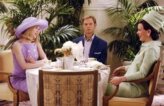 Renee Zellweger and Sarah Paulson in Down with Love. Both hats by All Movies, Latest Movies, Movies Online, Love Movie, I Movie, Bye Bye Love, Down With Love, Love Cast, Renee Zellweger