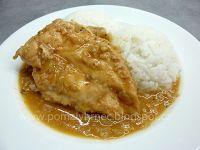 Pomalý hrnec : Kuře v pivní omáčce v pomalém hrnci Mashed Potatoes, Crockpot, Slow Cooker, Chicken, Ethnic Recipes, Food, Whipped Potatoes, Smash Potatoes, Eten