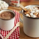 Nutella Hot Chocolate: Change your Rainy Days Forever | Pepper.ph