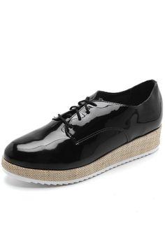 be6d391d4 9 melhores imagens de Oxford preto e branco | Oxford shoe, Shoes e ...