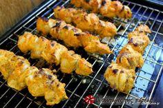 Αυθεντική συνταγή για κοτόπουλο ταντούρι #sintagespareas
