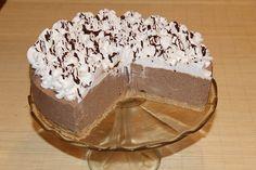 Hihetetlenül finom gesztenyetorta sütés nélkül! Saját készítésű gesztenyepüréből! - MindenegybenBlog