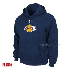 http://www.xjersey.com/nba-lakers-pullover-hoodie-navy-blue.html NBA LAKERS PULLOVER HOODIE NAVY BLUE Only 50.14€ , Free Shipping!