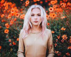 Jordyn Jones De Anastacia Spring 2016 Fashion Photoshoot | JordynOnline | Jordyn…