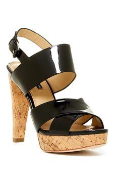 abfbfd64b51a Caprice High Heel Platform Sandal by Marchez Vous on  nordstrom rack High  Heel