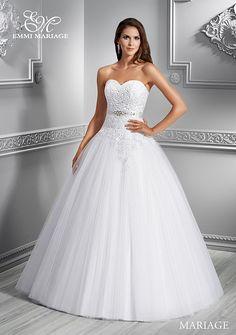 Suknie Ślubne 2014 : Mariage