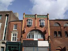Darth Building