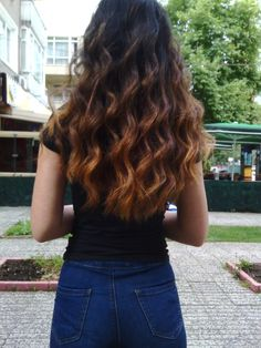 #my #new #hair