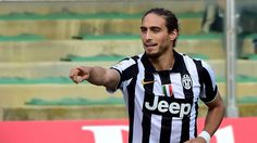 Martin Caceres, 29, is currently without a club after leaving Juventus in the summer.