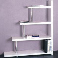 House Additions Daly Wide 137cm Accent Shelves
