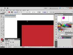 Adobe Illustrator CS5 Tutorial 1 | Quickstart!