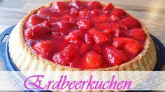Zutaten für den Kuchenboden: 6 Eier Gr. M 90g Mandelmehl 170g Xylitol, Erythritol (halb und halb gemischt) 5 Eßl. heißes ...