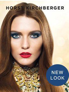 Fb: Horst kirchberger make up & Beauty Greece www. Online Magazine, Kirchen, Beauty Makeup, Berlin, How To Make, Tops, Greece, Fashion, Nice Asses