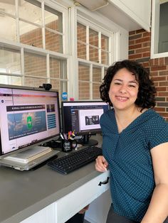 Selina Salgado, a business partner in Marshall's Office of Human Resources, shares her journey to Marshall, and what this Hispanic Heritage Month of celebration means to her. Nasa History, Hispanic Heritage Month, Human Resources, Celebration, Journey, Business, The Journey, Store, Business Illustration