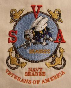 Navy Seabee Veterans of America