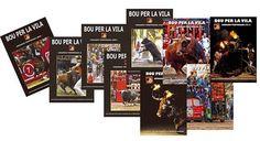 torodigital: Décima edición del Anuario bou per la vila