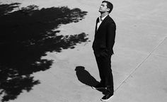Joshua Jackson for Mr Porter | Tom & Lorenzo
