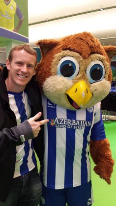Sheffield Wednesday Fc, Fictional Characters, Fantasy Characters