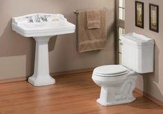ESSEX Toilet - Round Front