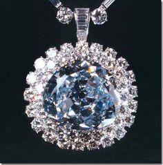 The Idol's Eye Diamond - I'll take one of these, please!