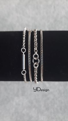 Zilveren wikkelarmband