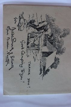 Picture by/from Baden-Powell #WAGGGS #OurChalet #Archives #Scouting