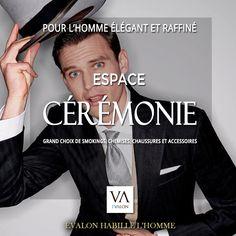 #ModeHomme  #VêtementsHomme #Paris #Sentier Venez découvrir l'espace cérémonie et tenues de soirée dans votre boutique Evalon Paris. 🎩 Grandes marques de  smokings, costumes, chemises, chaussures, nœuds papillon, cravates...