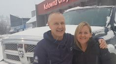 Kelowna Chrysler review photo 2 New Trucks