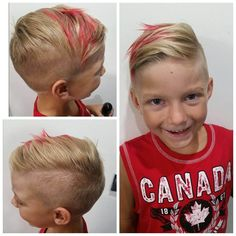 #coolhaircuts These trendy boys haircuts are very cool. #haircuts #trendy #boyshaircuts #amazing #trending #lovely Boys Hairstyles Trendy, Little Boy Hairstyles, Short Afro Hairstyles, Side Swept Hairstyles, Girl Hairstyles, Baby Girl Haircuts, Cute Haircuts, Haircuts With Bangs, Curly Undercut