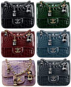 Nova Bolsa Chanel