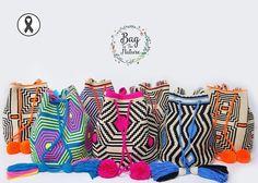 #ขออนุญาติลงรูปนะคะ New✨2 thread Spacial design ด้ายคู่ลาย Zebra สีน่าร้ากกพร้อมส่ง size L ค่ะลูกค้าขอดูรูปในไลน์ได้เลยน้า ✔️สูงประมาณ 11-12 นิ้วจ้า ✔️รูปจากสินค้าจริง ❣สอบถามเพิ่มเติมได้ที่ Line : @ nature789 (มี@จ้า) . . . . #colorfulwayuu #wayuubags #mochilaswayuu #wayuumochilas #wayuubag #colombianbag #กระเป๋าโคลอมเบีย #wayuulovers #wayuulover #boho #bohochic
