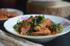 Diah Didi's Kitchen: Tumis Pedas Ikan Asin Jambal & Kemangi
