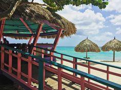 Bunker Bar at Tamarijn Aruba All Inclusive!