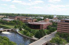 University of Michigan- Flint
