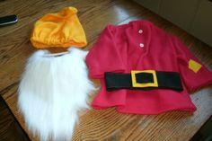 Dwarf Child's Custom Costume by EMichniacki on Etsy, $57.75