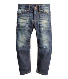 Jean Tapered | H&M CA 19,95$