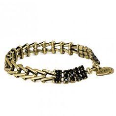Alexa and Ani Jet flapper bracelet.