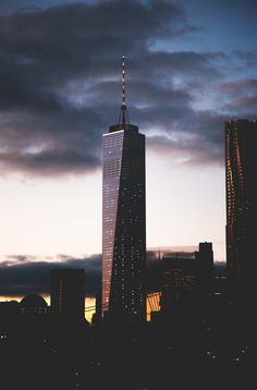 Torres de #NewYork. #fotografia
