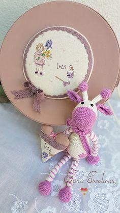 Sara Creations - cutie amintiri si inimioara cu lavanda, personalizate cu broderie manuala