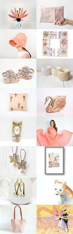 Pink winter gifts by Ilona Rudolph on Etsy--Pinned with TreasuryPin.com https://www.etsy.com/treasury/MjQ1ODk5MTN8MjcyNjk3MzcwMA/pink-winter-gifts