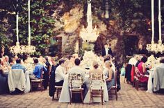 Reception at Haiku Mill   photography by http://www.tamizphotography.com
