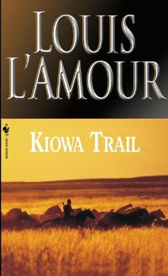 Kiowa Trail by Louis L'Amour. $5.99. Author: Louis L'Amour. Publisher: Bantam (June 29, 2004). 176 pages