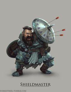 Shieldmaster+by+ForrestImel.deviantart.com+on+@DeviantArt ★ Find more at http://www.pinterest.com/competing/