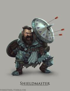 Shieldmaster+by+ForrestImel.deviantart.com+on+@DeviantArt ★ Find more at http://www.pinterest.com/competing/