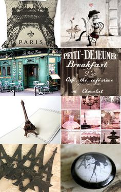 All Things French  --Pinned with TreasuryPin.com