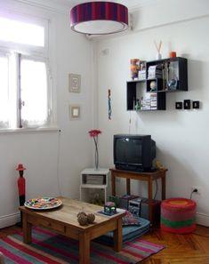 Interiores #43: Un plan simple – Casa Chaucha