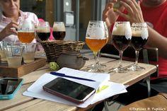 Bières - Moeder Lambic, Bruxelles / Beers - Moeder Lambic, Brussels